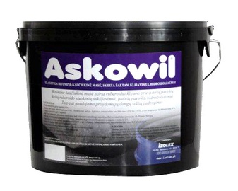 Bituumenmass Askovil, 10 kg