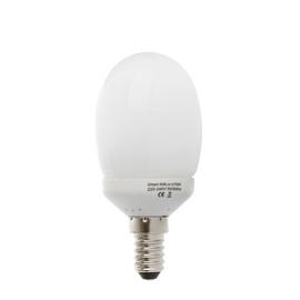 """Kompaktinė liuminescencinė lempa """"Vagner SDH"""" 9 W E14 10 KH T2"""