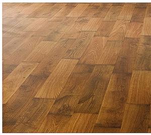 Laminuotos medienos plaušų grindys 8731