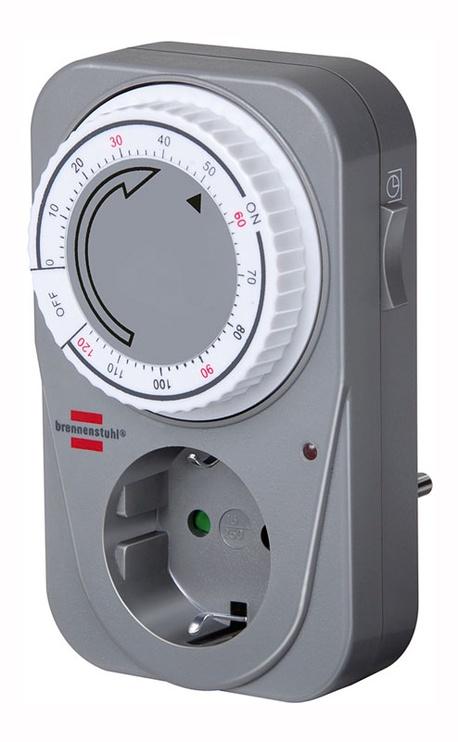 Mehaaniline programmkell Brennenstuhl MC120, 16A