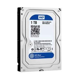 "Standusis diskas Western Digital Sata, 1TB, 6 Gbps, Cache 64MB, 3,5"""