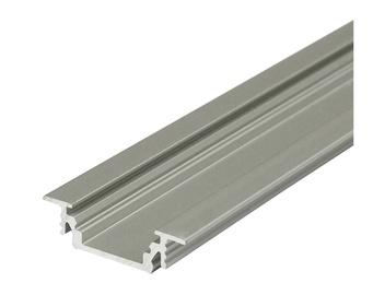 Profiil Topmet Groove 2 m, alumiinium