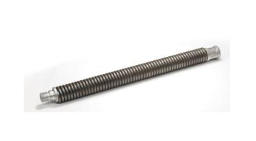 Šveitimo šepečio ilgintuvas, 24 cm