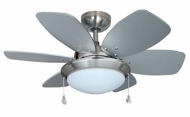 LAMPA VENTILATORS PF30-BC-R6W1DISC 2X40W