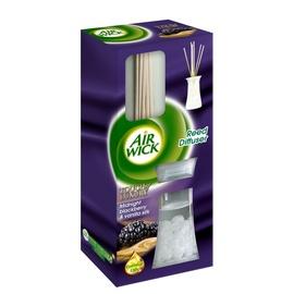 """Oro gaiviklis """"Airwick"""" gervuogių ir vanilės kvapo, 50 ml"""