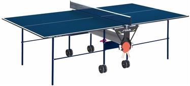 Stalo teniso stalas "Stiga" Basic Roller 7165-65, 274 x 152,5 x 76 cm