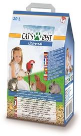 "Universalusis kraikas ""Cat's Best"" Universal, 20 l, 11 kg"
