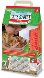"Universalusis kraikas ""Cat's Best"" Oko Plus, 10 l, 4,3 kg"