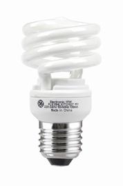"Kompaktinė liuminescencinė lempa ""GE"" 15 W E27 15 KH"