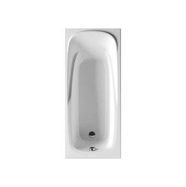 Vonia Ravak Vanda II, 150x70x43 cm, akrilas