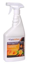 """Židinių stiklo valiklis """"Flammifera"""", 700 ml, putos"""
