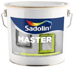 "Dažai ""Sadolin"" Master 30 BW, universalūs, 2,5 l"