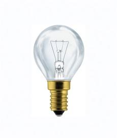 Viryklių kaitinamoji lemputė GE 40 W; E14