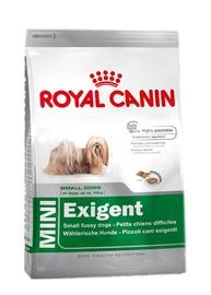 """NAMINIŲ GYVŪNŲ ĖDALAS """"MINI EXIGENT"""" (800 g) (ROYAL CANIN)"""