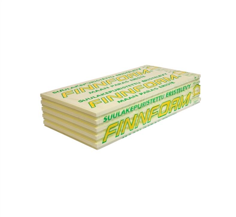 PUTPLASTS FINFOAM FL 100X585X1235 P (FINNFOAM)