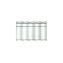 Tvoros segmentas, 2500 x 1230 x 3,8 mm, žalias