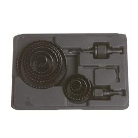 Augusaagide komplekt Vagner SDH VG053,19-82 mm,12 tk, puit