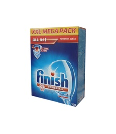 Finish All-in-1 100 tabletid