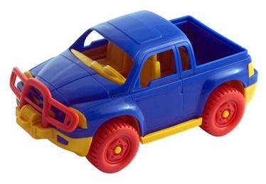 Žaislinė mašina - džipas Sahara