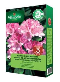 Trąšos rododendrams su guanu Vilmorin, 1 kg