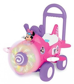 Paspirtukas – lėktuvas Disney Minnie