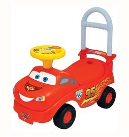 Paspirtukas – mašina Cars