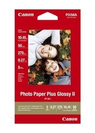 Fotopopierius Canon PP-201, 10 x 15 cm