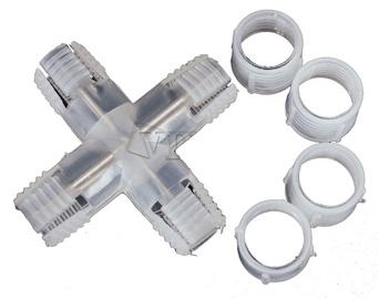 """Šviečiančių kabelių jungtis """"Vagner SDH"""" F-LR-2W-X"""