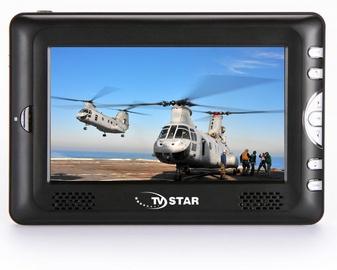 Televizorius TV Star T7 HD LCD