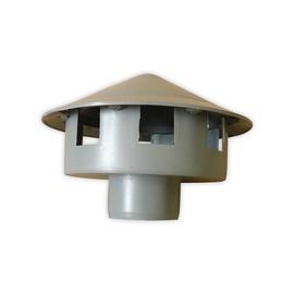 "Ventiliacijos stogelis ""Bees"", skersmuo – 50 mm"