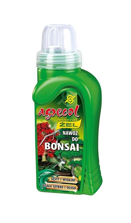 MĒSLOJUMS BONSAI MG 0.25L