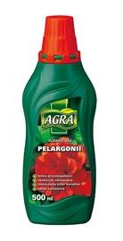 Pelargoon väetis 0.5 L