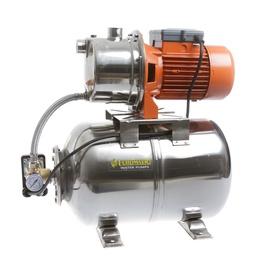 Pump- veeautomaat Speroni Euromatic AXC 1100/25X