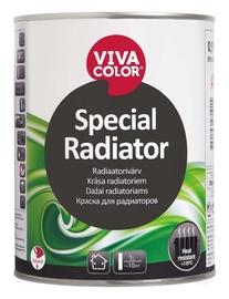 Radiaatorivärv Vivacolor Special Radiator, valge (A) 0,3L