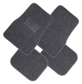 Medžiaginiai automobilių kilimėliai Autoserio, 4 dalių