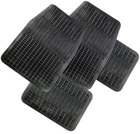Automobilių kilimėliai Autoserio PVC, 4 dalių