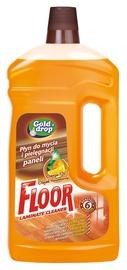 """Grindų ploviklis """"Gold Drop"""", apelsinų kvapo"""