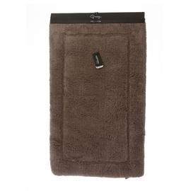 "Vonios kilimėlis ""Prestige"", 60 x 100 cm, rudas"