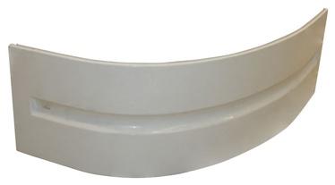 Vonios sienelė Thema-Lux XD2006, 170x42 cm, kairinė