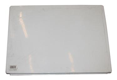 Vanni otsapaneel Thema Lux, 70x70 cm, valge