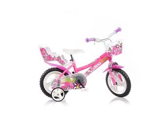 "Jalgratas lastele Dino Bikes 126RL, 12"""