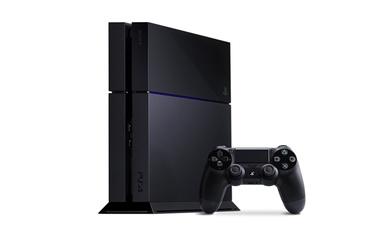 """Žaidimų konsolė """"Sony"""" PS4"""