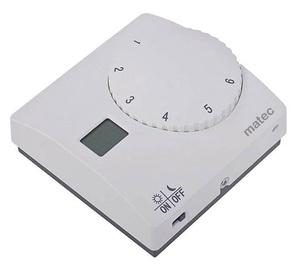 """Grindų termostatas """"Zamel"""" RTS-01A"""