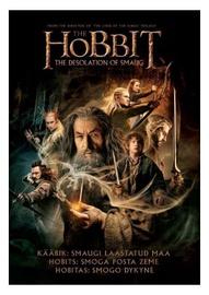 """DVD filmas """"Hobitas: Smogo dykynė"""""""