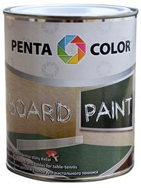 Tahvlivärv, Pentacolor, 0,6 L, roheline