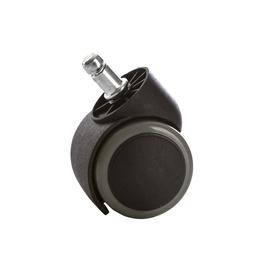 Baldų ratukas, skersmuo – 50 mm, BP601, su įvaru