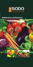 Durpių substratas daržovėms Sodo centras, 50 L