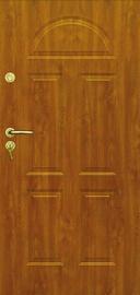 Varčia Wenus, auksinio ažuolo medienos imitacija, 2035 x 844 mm, kairinė
