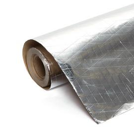 Armuotas popierius su aliuminio folija