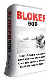 LĪME BLOKU BLOKER 500 25KG (48) (STIMELIT)